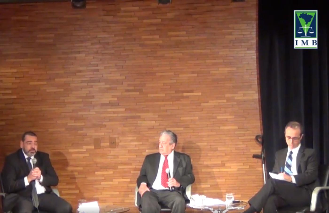 Debate dos Presidenciáveis da Amaerj