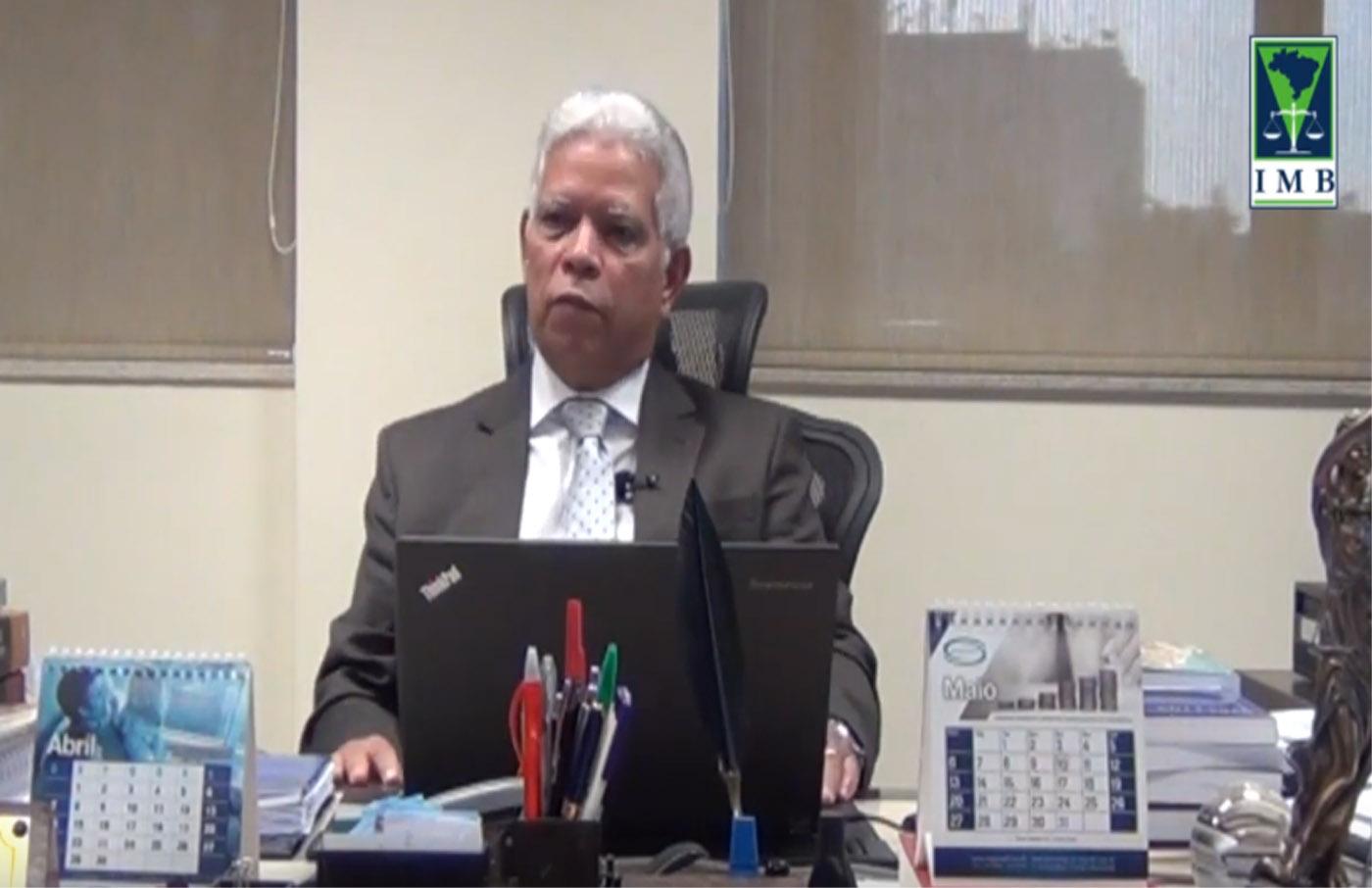Tema: Direito Penal no Brasil