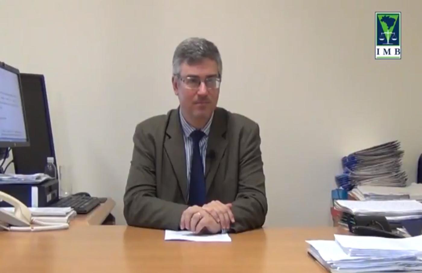 Tema: Gestão Judiciária e Processo Participativo sobre Metas do CNJ