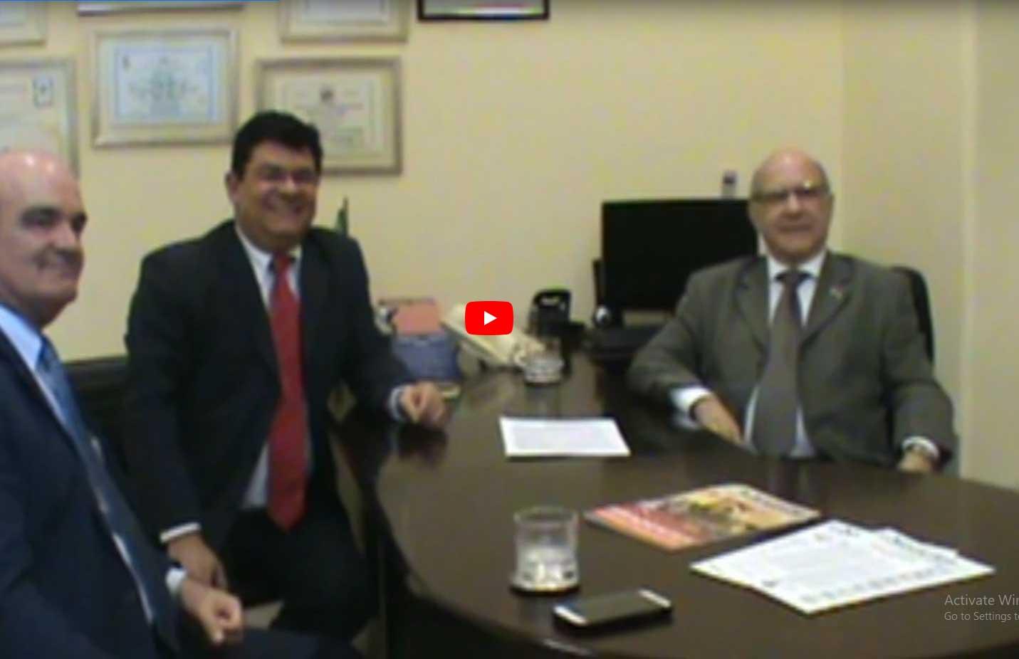 Advocacia e Magistratura se unem para divulgar conhecimento sobre o novo CPC.