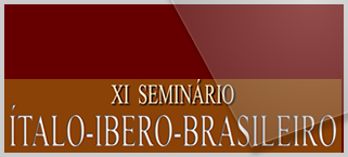 XI Semin�rio - �talo-Ibero-Brasileiro