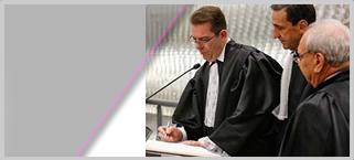 STJ tem novo ministro na Terceira Se��o e Quinta Turma