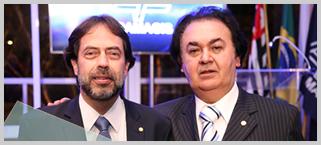 Diretoria e Conselho da Apamagis tomam posse