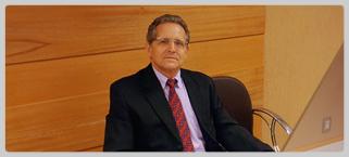 Candidato à Diretoria-geral da Emerj, Presidente do IMB, Des. Fábio Dutra, é entrevistado pela Amaerj