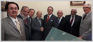Eleita nova Diretoria do IMB para o triênio 2019/2022