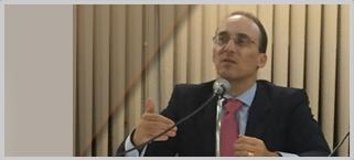 Diretor do IMB ministra palestra sobre novo CPC