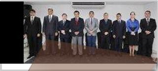 TRF5 e Se��o Judici�ria do Cear� inauguram sede