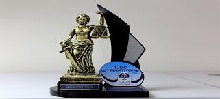 Juízo Proativo premiará 55 unidades judiciárias em Alagoas neste ano