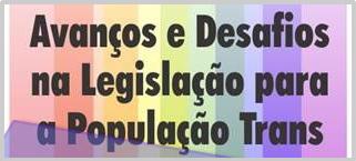 Palestra sobre popula��o trans no Rio