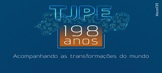TJPE celebra 198 anos com sessão solene virtual