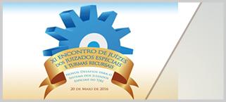 Corregedora do CNJ far� palestra no XI Encontro de Juizados Especiais no TJRJ