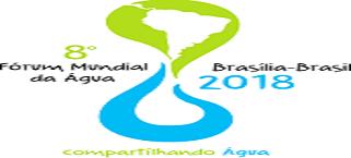 Brasília recebe em março o 8º Fórum Mundial da Água