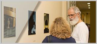 Exposi��o de fotografias abre 14� Semana de Museus
