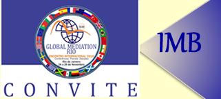F�rum Global Medation Rio