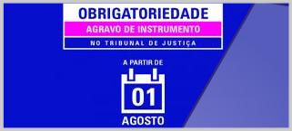 Peticionamento eletr�nico de Agravos de Instrumento obrigat�rio no TJRS