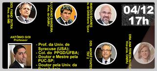"""Webinar do IMB: """"O Projeto CNJ e a Decadência das Ações Coletivas no Brasil"""""""
