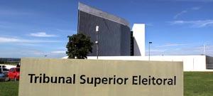 TSE realiza duas sessões por meio eletrônico até o começo de abril